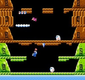 Ice Climber Review - Screenshot 2 of 3