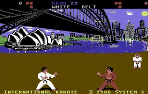 International Karate Review - Screenshot 2 of 2