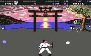 International Karate + Review - Screenshot 2 of 3