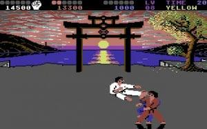 International Karate + Review - Screenshot 1 of 3