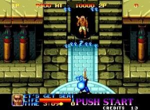 Ninja Commando Review - Screenshot 3 of 3