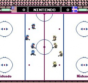 Ice Hockey Review - Screenshot 2 of 3