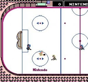 Ice Hockey Review - Screenshot 3 of 3