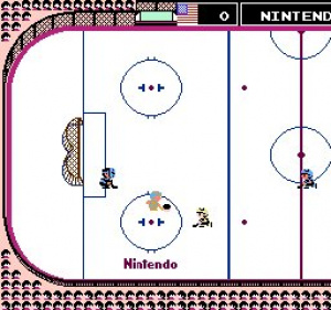 Ice Hockey Review - Screenshot 2 of 3