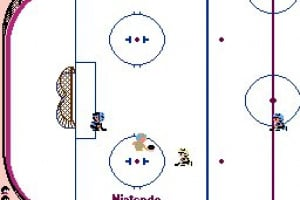 Ice Hockey Screenshot