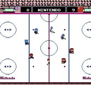 Ice Hockey Review - Screenshot 1 of 3