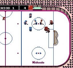 Ice Hockey Review - Screenshot 1 of 3