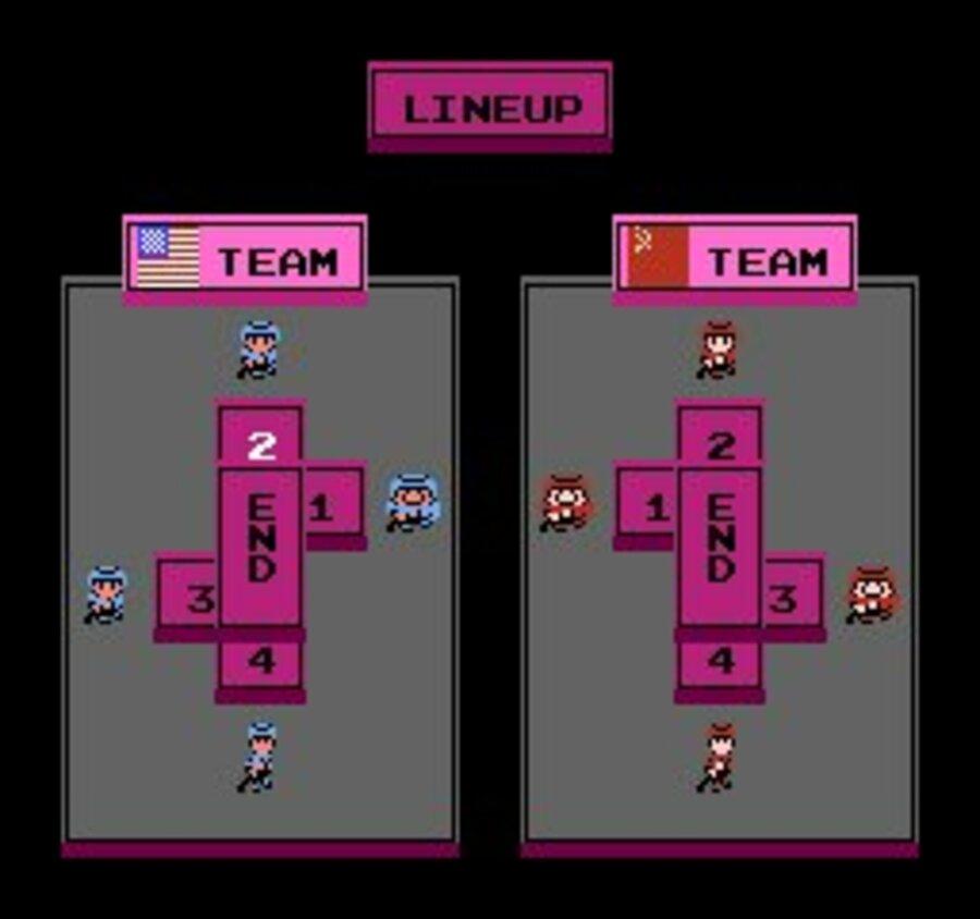 Ice Hockey Screenshot