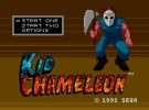 Kid Chameleon Screenshot
