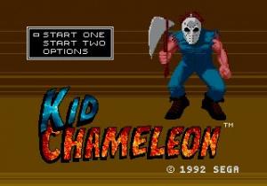 Kid Chameleon Review - Screenshot 1 of 2