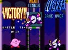 Kirby's Avalanche Screenshot