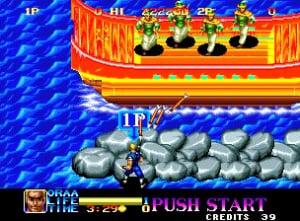 Ninja Commando Review - Screenshot 3 of 4