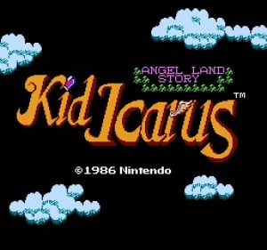 Kid Icarus Review - Screenshot 1 of 4