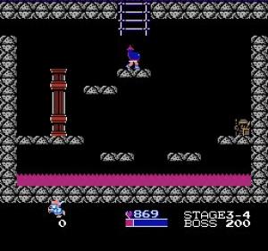 Kid Icarus Review (Wii U eShop / NES) | Nintendo Life