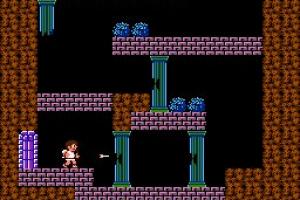 Kid Icarus Screenshot