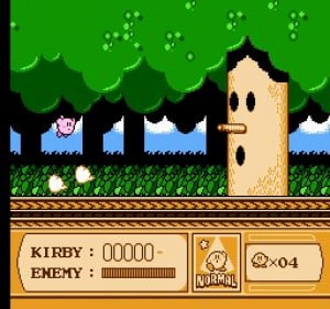 Kirby's Adventure Review - Screenshot 1 of 4