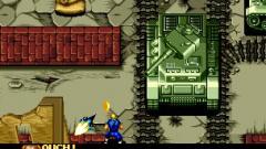Ninja Commando Screenshot