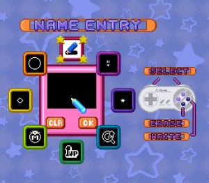 Kirby's Dream Course Review - Screenshot 1 of 1