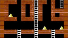Lode Runner Screenshot