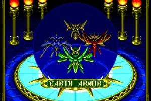 Lords of Thunder Screenshot