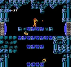 Metroid Review - Screenshot 5 of 5