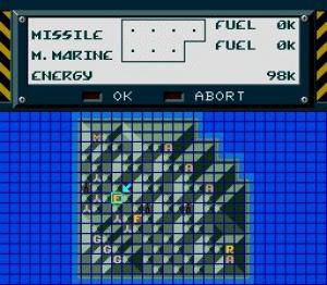 Metal Marines Review - Screenshot 3 of 3