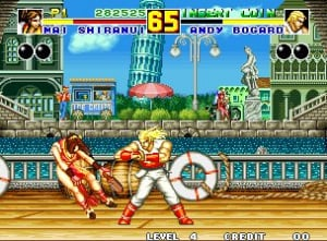 Fatal Fury 2 Review - Screenshot 4 of 4