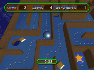 The Incredible Maze Review - Screenshot 3 of 3
