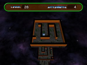 The Incredible Maze Review - Screenshot 2 of 3