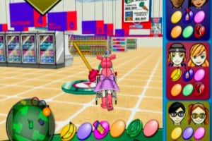 Mart Racer Screenshot