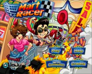 Mart Racer Review - Screenshot 1 of 5
