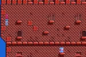 Milon's Secret Castle Screenshot