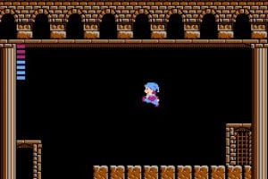 Milon's Secret Castle Screenshot