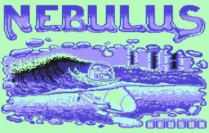 Nebulus Review - Screenshot 2 of 2
