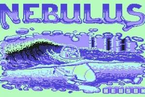 Nebulus Screenshot