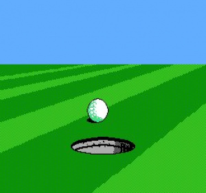 NES Open Tournament Golf Review - Screenshot 2 of 2