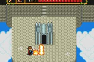 Neutopia Screenshot