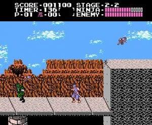 Ninja Gaiden Review - Screenshot 2 of 3