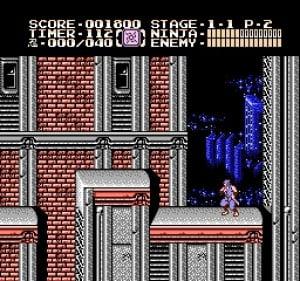 Ninja Gaiden II: The Dark Sword of Chaos Review - Screenshot 4 of 4