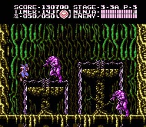 Ninja Gaiden III: The Ancient Ship of Doom Review - Screenshot 3 of 6