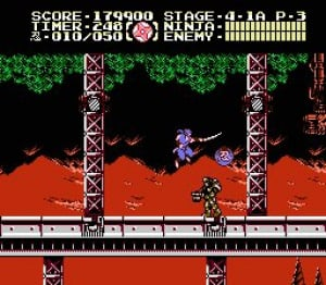 Ninja Gaiden III: The Ancient Ship of Doom Review - Screenshot 5 of 6
