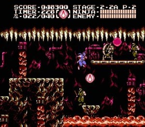 Ninja Gaiden III: The Ancient Ship of Doom Review - Screenshot 1 of 6
