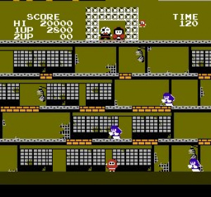 Ninja JaJaMaru-kun Review - Screenshot 3 of 3