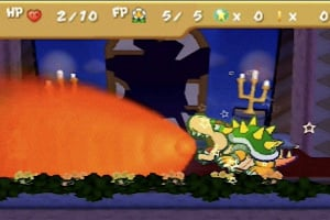 Paper Mario Screenshot