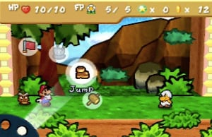 Paper Mario Review - Screenshot 3 of 3