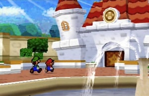 Paper Mario Review - Screenshot 1 of 3