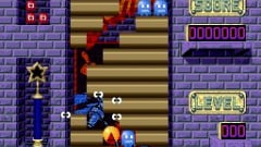 Pac-Attack Screenshot