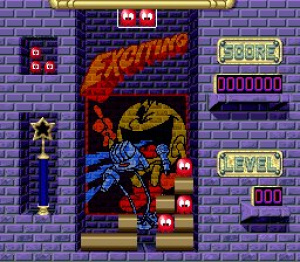 Pac-Attack Review - Screenshot 1 of 3