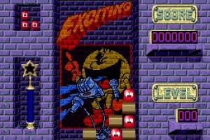Pac-Attack Screenshot
