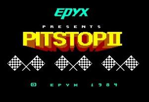 Pitstop II Review - Screenshot 1 of 4
